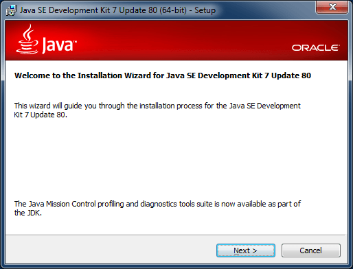 Java - Download & Install JDK 1 7 on Windows - CodeNotFound com