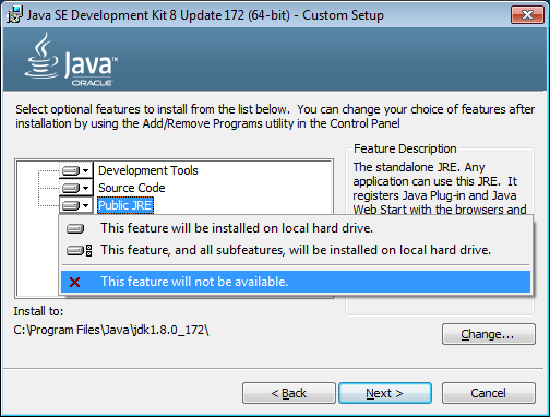 java latest version for windows 8 64 bit