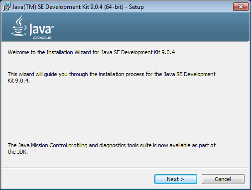 java jdk download 9