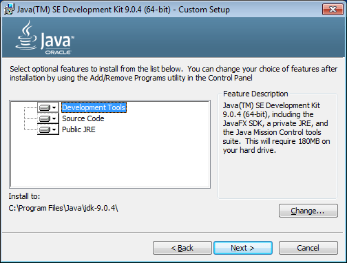 Java Home Environment Variable Windows  Bit