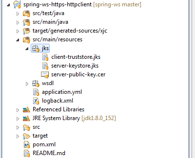 https jks files